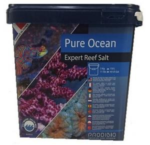 Sal Natural PURE OCEAN  PRODIBIO - 5kg
