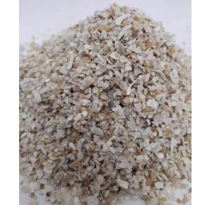 Substrato Para Aquários Concha Moída N 2 Mondial - 1kg