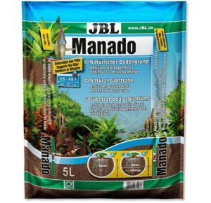 JBL Substrato Manado 5 L P/ 50 L