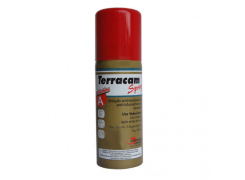 Terracam Spray 125mL Anti-Inflamatório Agener União