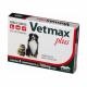 Vermífugo Vetmax Plus (4 comprimidos)